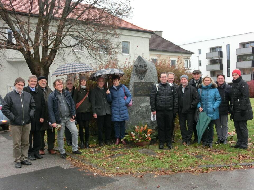 Heimatpfleger in Innsbruck