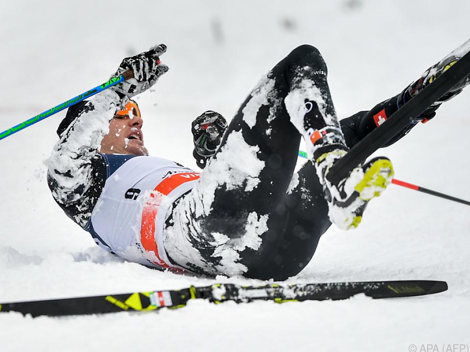 Cologna feierte seinen 22. Weltcupsieg