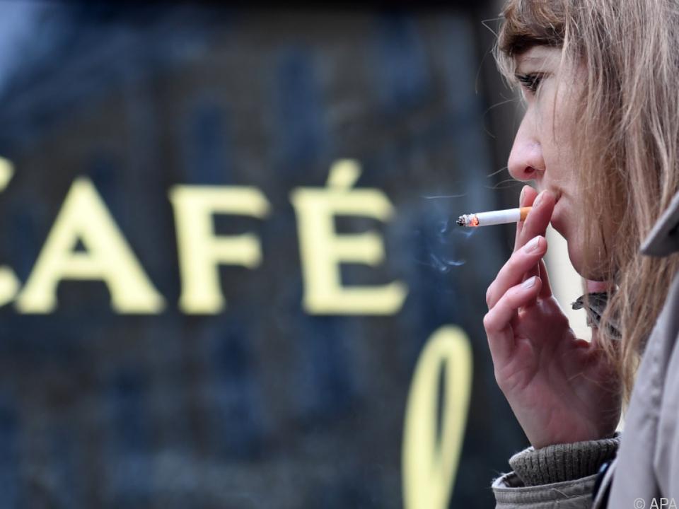 Das absolute Rauchverbot kommt offenbar nicht