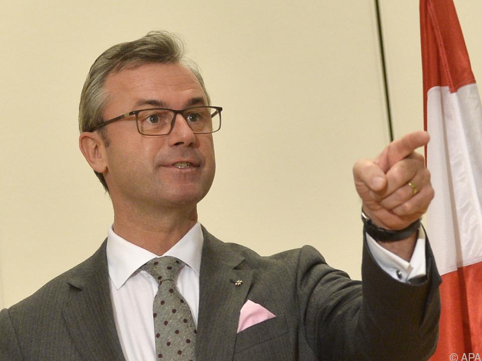 Der FPÖ-Minister könnte für personelle Veränderungen sorgen