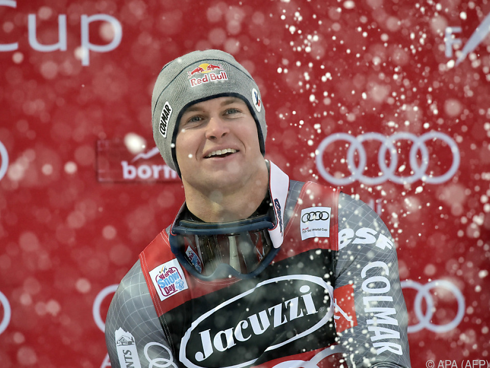 Der kompletteste Skifahrer des Weltcups