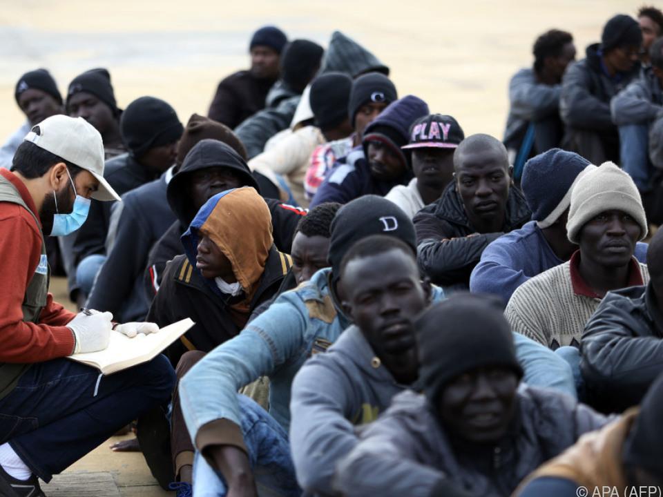 Die Auseinandersetzung mit Migration sollte rationaler werden