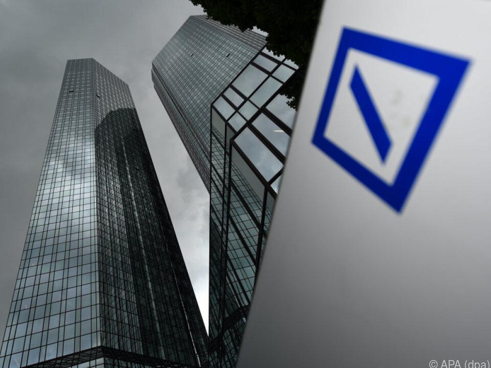 Die Deutsche Bank übermittelte die Informationen offenbar bereits