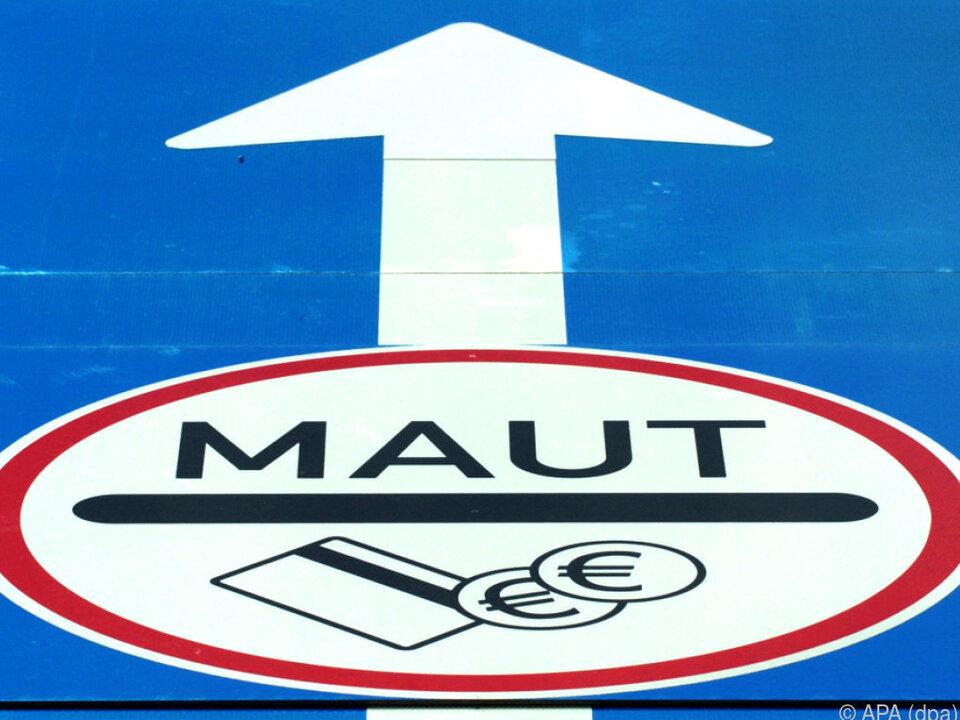Maut-Pläne Niederlande schließt sich Österreichs Klage an