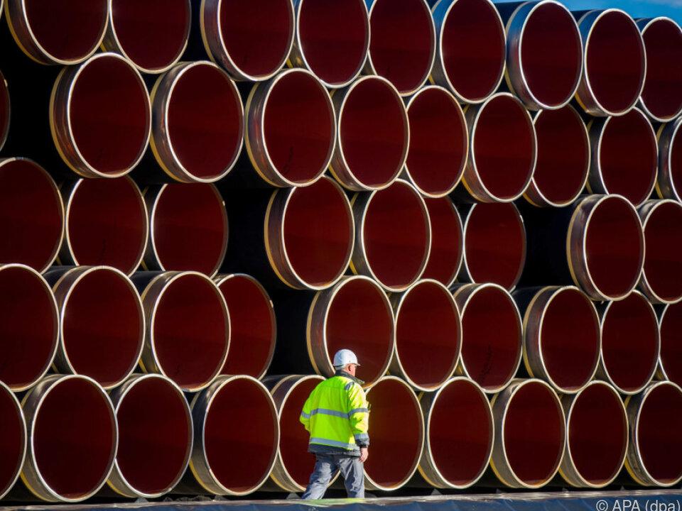 Die politischen Sanktionen schaden der Wirtschaft