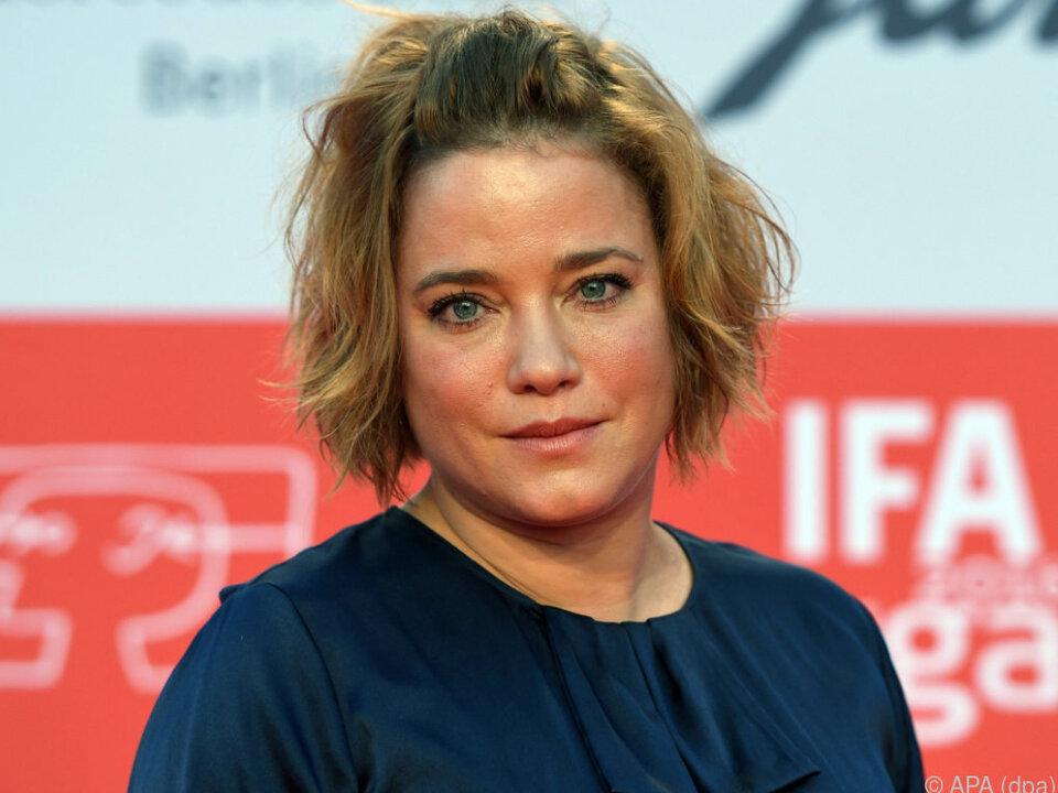 Die TV-Schauspielerin wurde mit 1,45 Promille erwischt