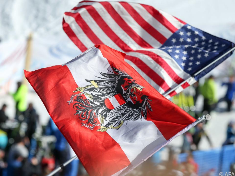 Die US-Abschottungspolitik hätte auch Auswirkungen auf Österreich