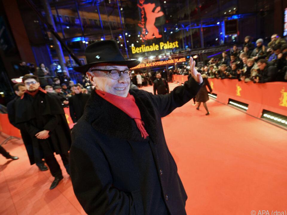 Dieter Kosslick wird seinen Vertrag nicht verlängern