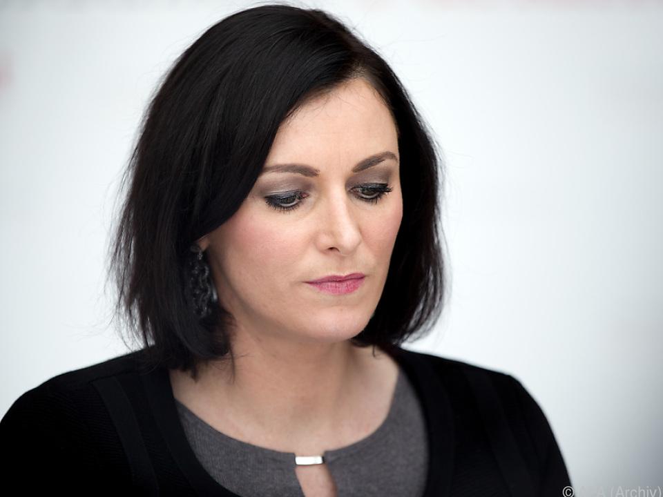 Ein Appell des WWF an die neue Umweltministerin Köstinger