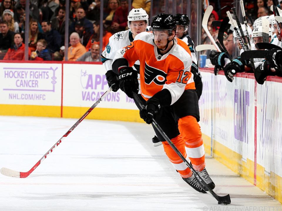 Erster Flyers-Sieg nach zehn Niederlagen in Folge