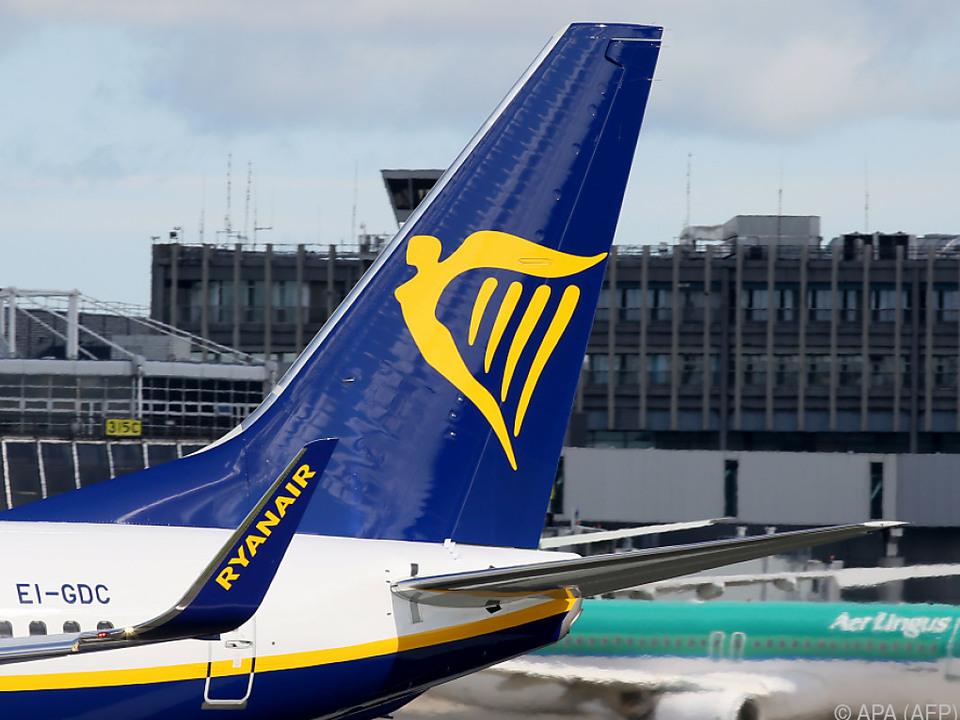 Erster Pilotenstreik in der Geschichte von Ryanair