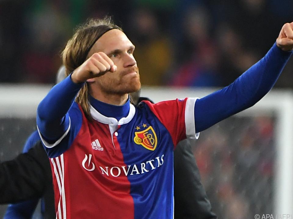FC Basel hat gute Chancen auf den Aufstieg