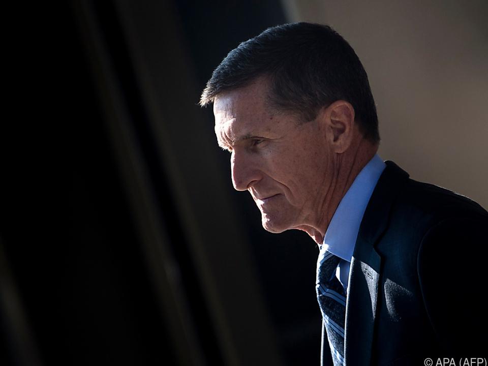 Flynn könnte Trump massiv unter Druck bringen