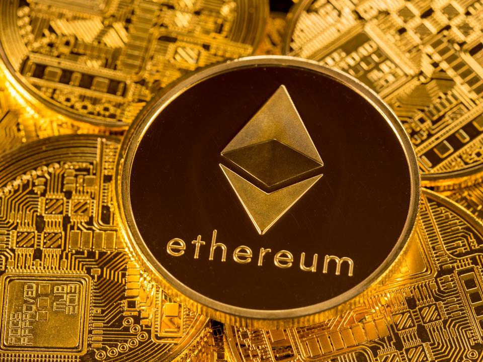 ethereum ether bitcoin digitale währung kryptowährung