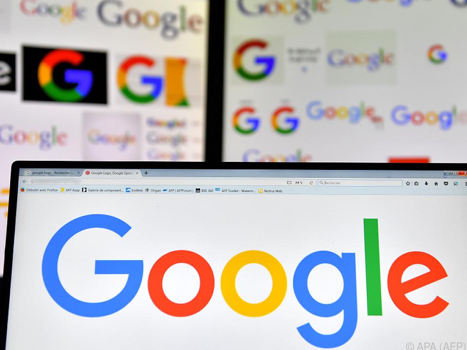 Google-Suchbegriffe des Jahres genannt