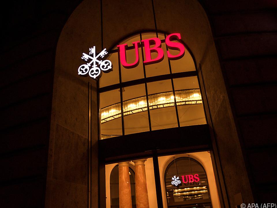 Großbanken wie die UBS erwarten Nachteile