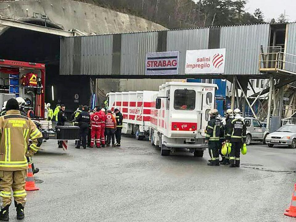 Großeinsatz der Feuerwehr, weil Rauchmelder aktiviert wurde