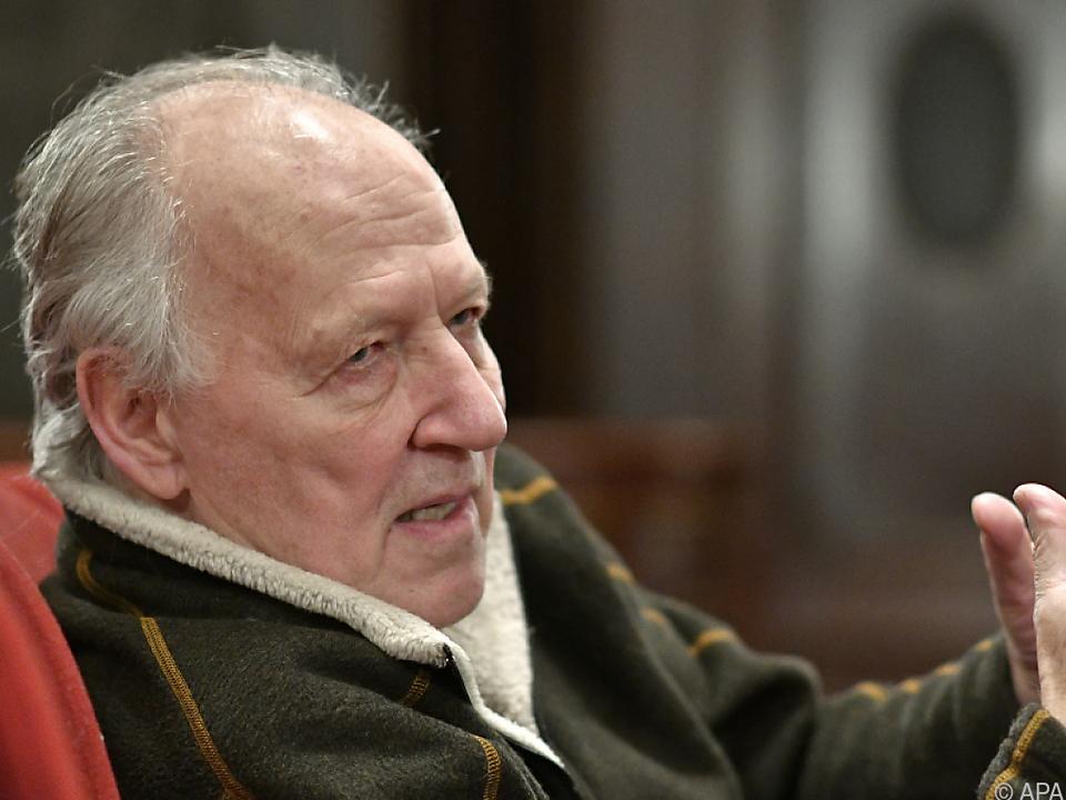 Herzog wird am 18. Jänner ausgezeichnet