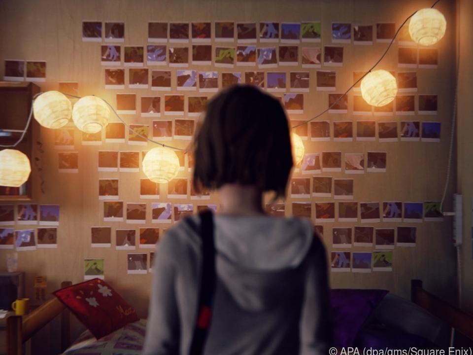 Life Is Strange erscheint für iOS und Android