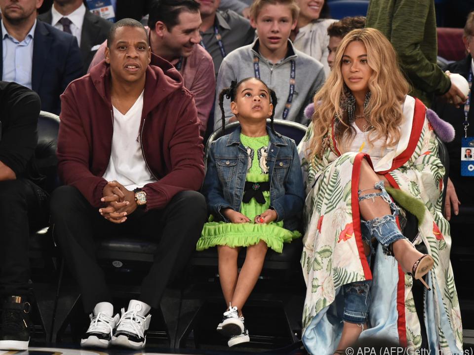 Family Feud: Jay-Z veröffentlicht Teaser zu neuem Musikvideo