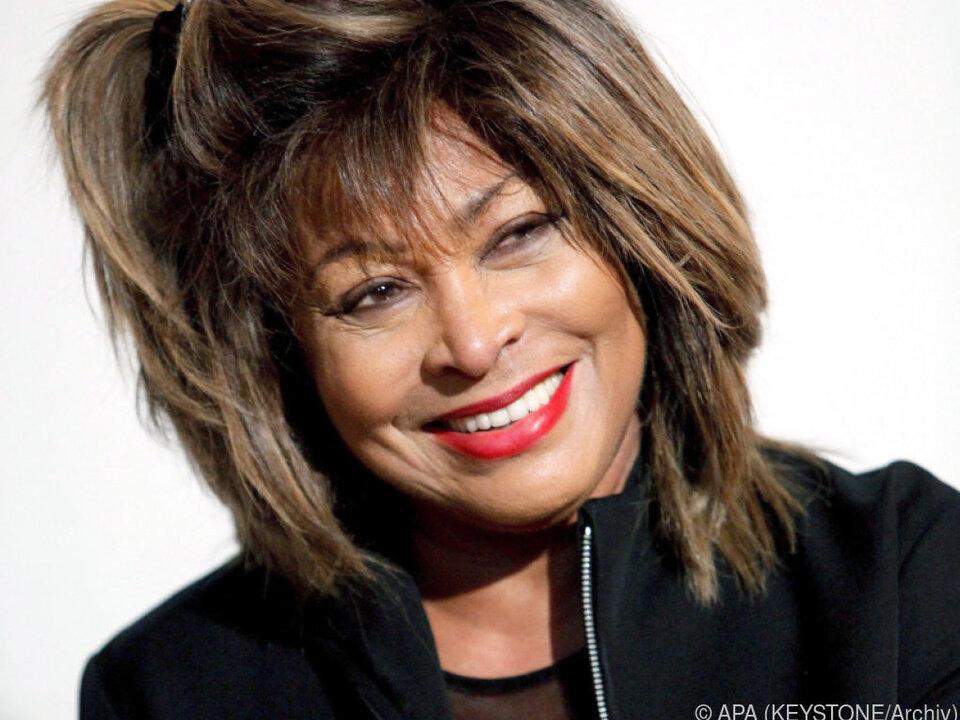 Karriere von Tina Turner wird auf die Bühne gebracht