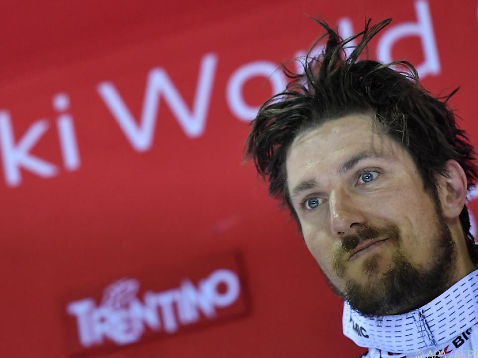 Marcel Hirscher ist wieder das Maß der Dinge im Skisport