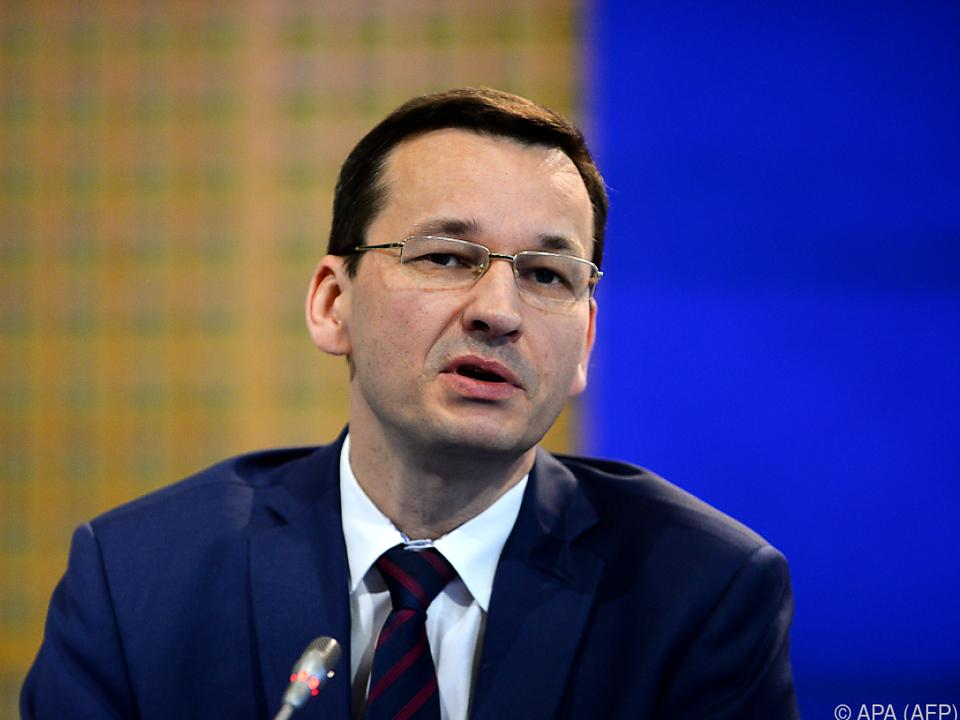 Mateusz Morawiecki soll Beata Szydlo ablösen