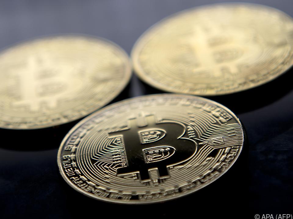 Notenbanker warnen vor der Unberechenbarkeit der Digitalwährung