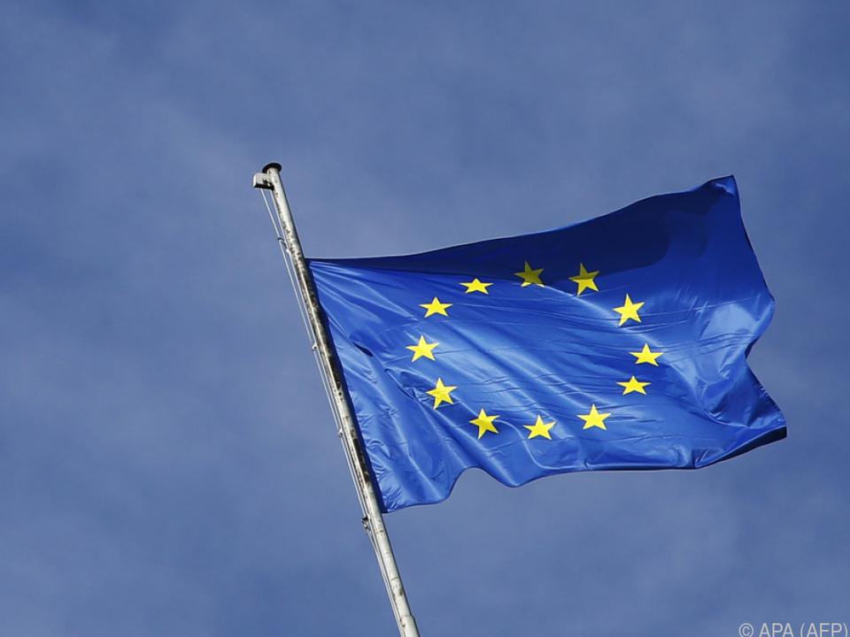 Österreicher besonders EU-skeptisch
