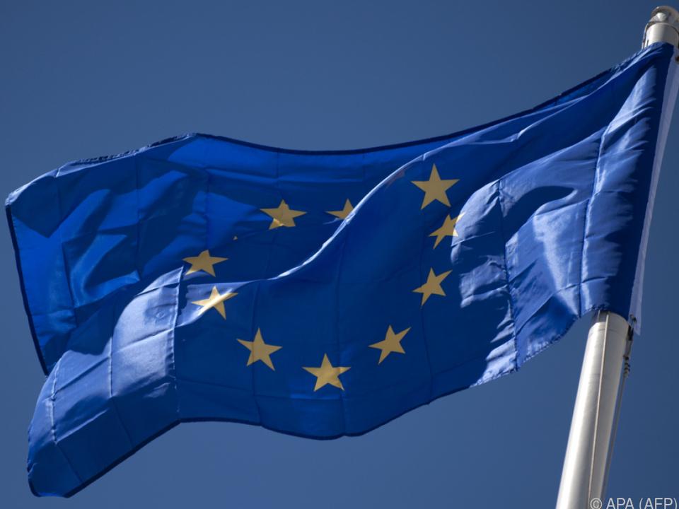 Österreicher schätzen es, ein Teil der EU zu sein