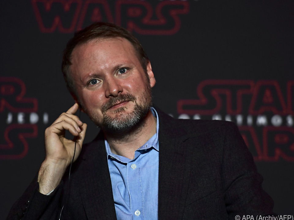 Rian Johnson findet Diskussion um Film gut