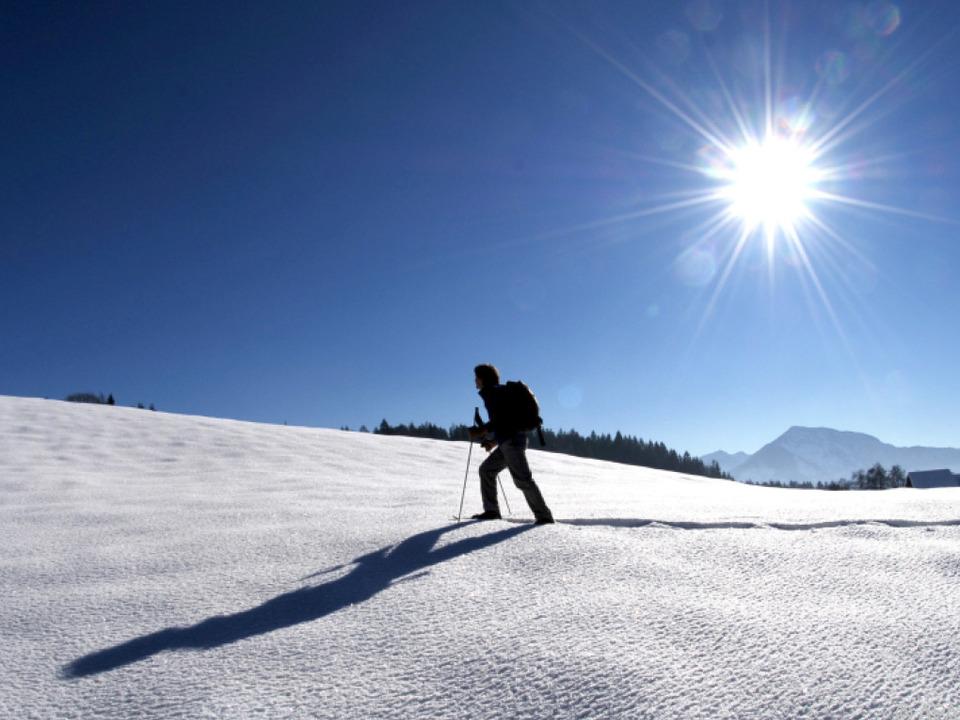 Skigebiet-Betreiber beklagen Rücksichtslosigkeit bei Tourengehern