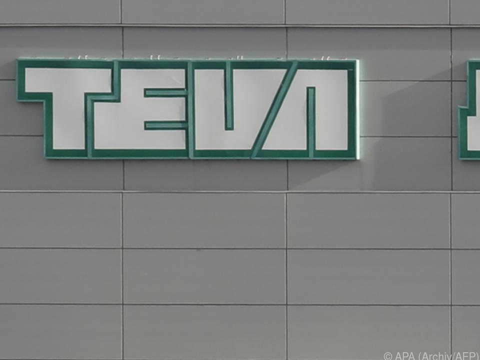 Teva ist größtes Unternehmen Israels
