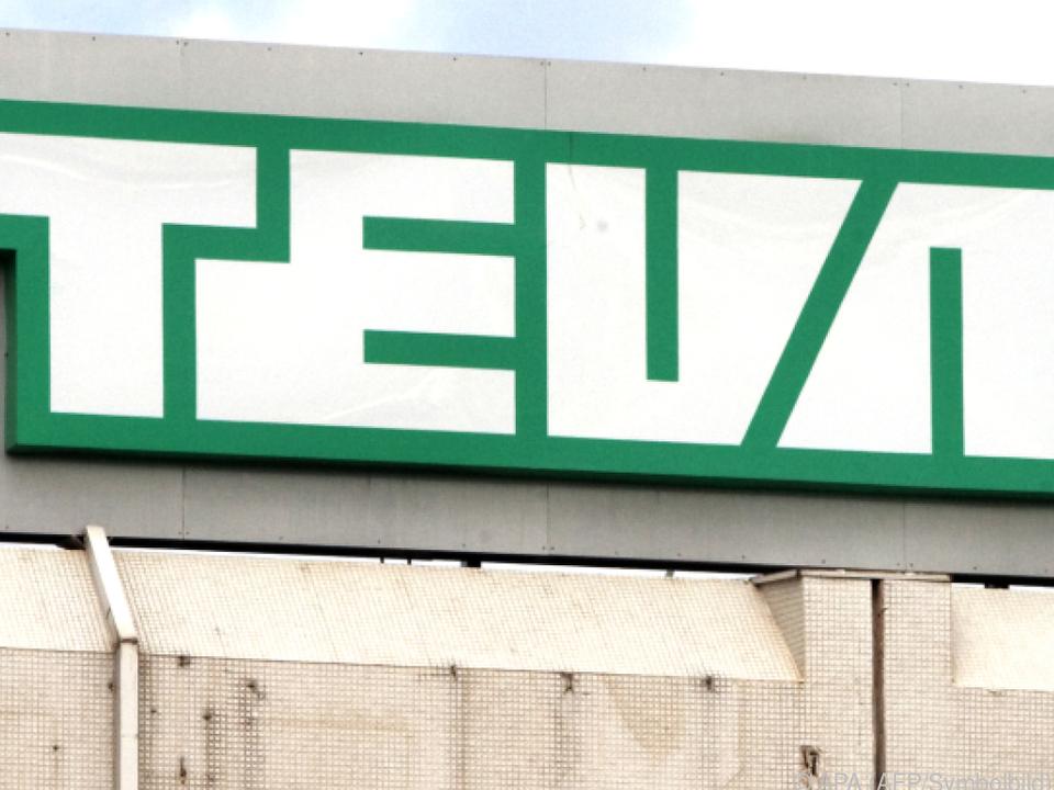 Teva will die Kosten senken
