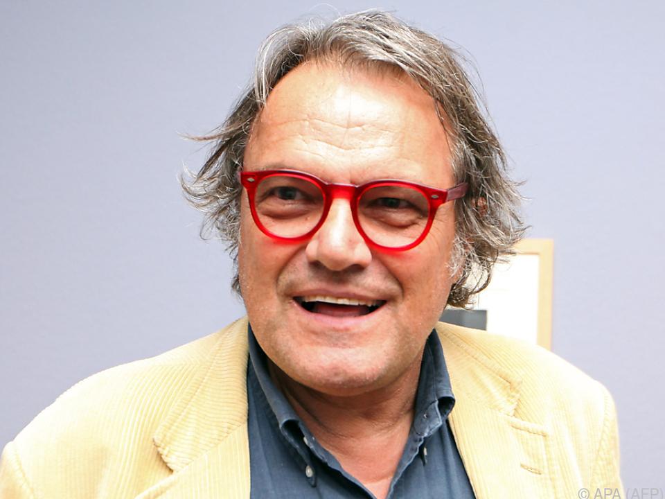 Toscani hat schon früher mit Benetton zusammengearbeitet