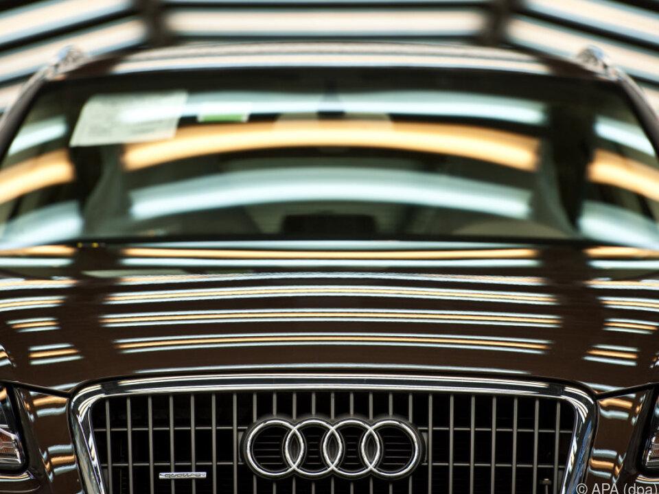 U.a. Audi Q5 betroffen