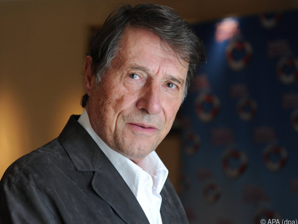 Udo Jürgens starb vor drei Jahren