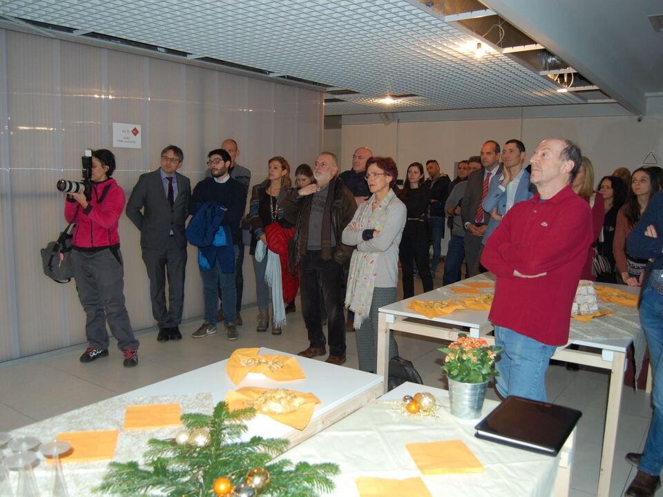 Zeitbank vorstellung-presentazione