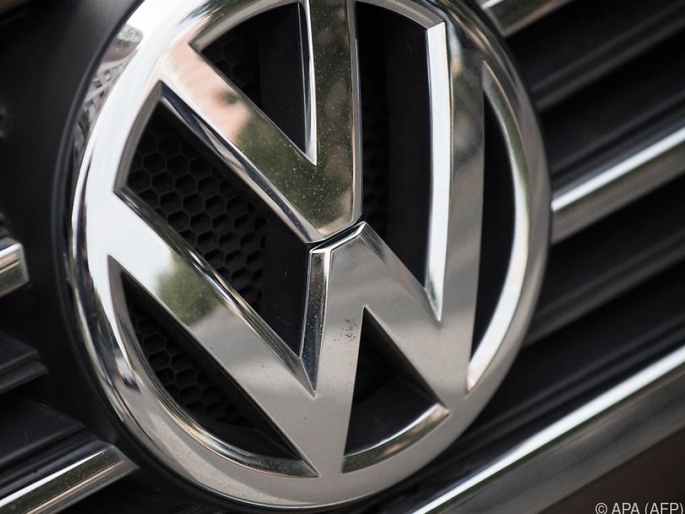 VW-Manager Oliver S. wusste von den Abgasmanipulationen