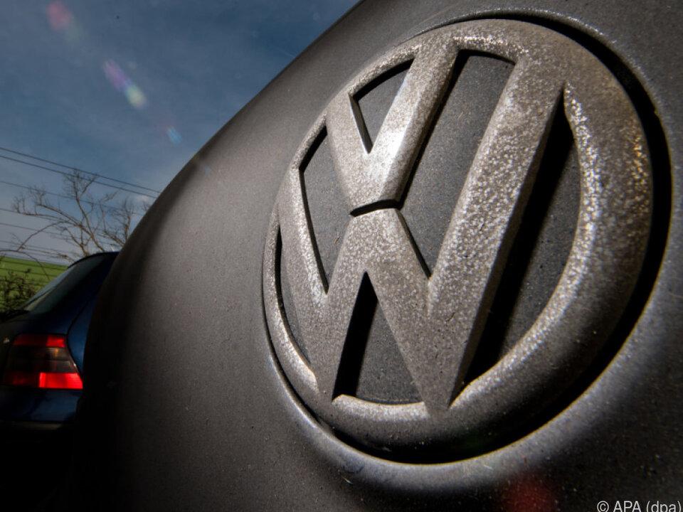 VW wehrt sich