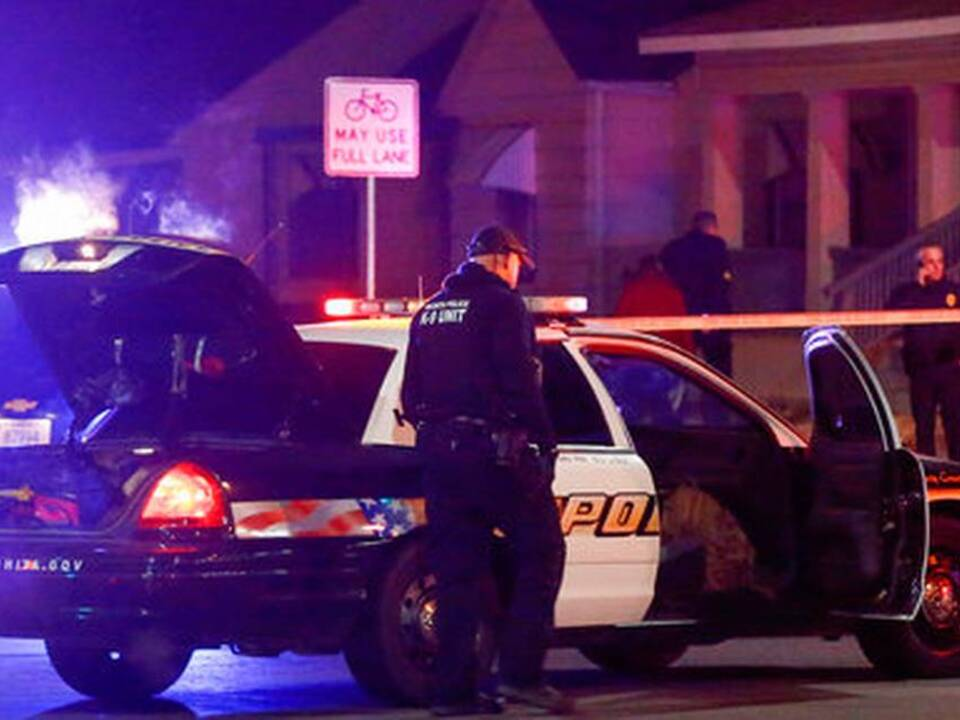Polizei nimmt Verdächtigen nach tödlichem Fake-Notruf fest
