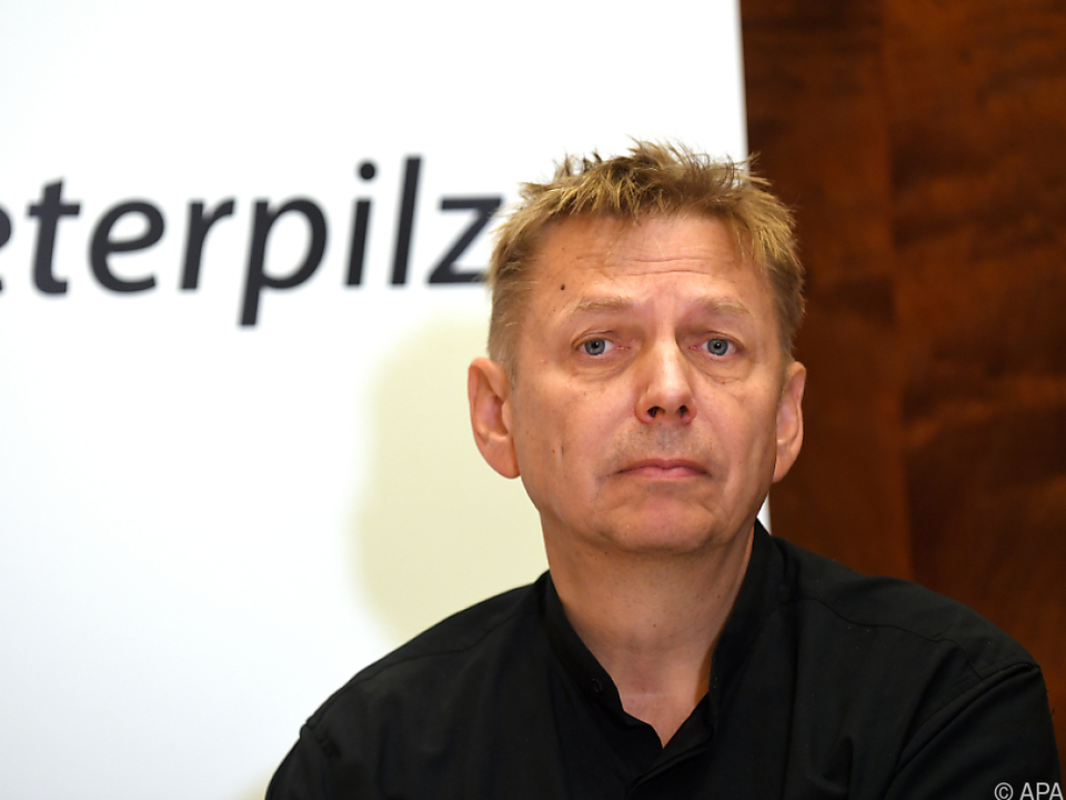 Wolfgang Zinggl skizzierte Vorschläge zum Wahlrecht