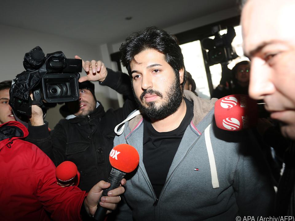 Zarrab bringt türkische Führung in Bedrängnis
