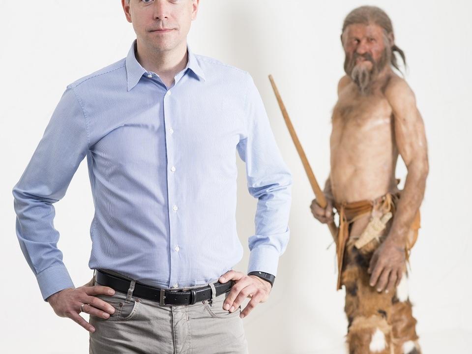 Horn Ötzi