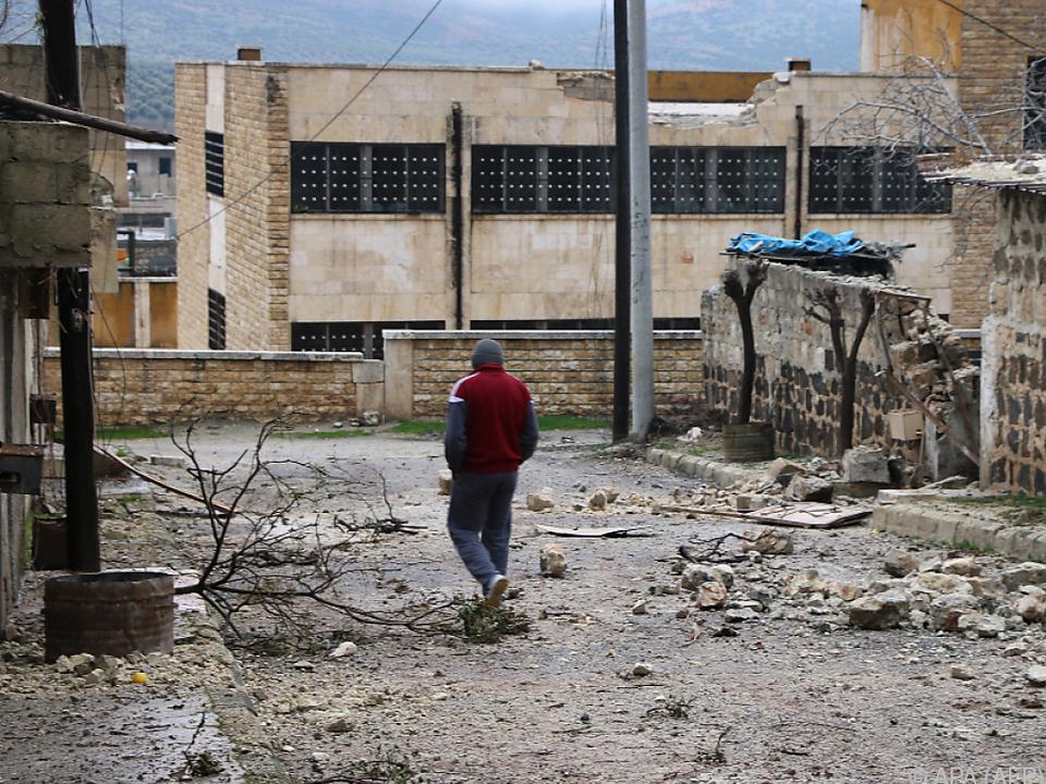 Ankara betrachtet die YPG als \