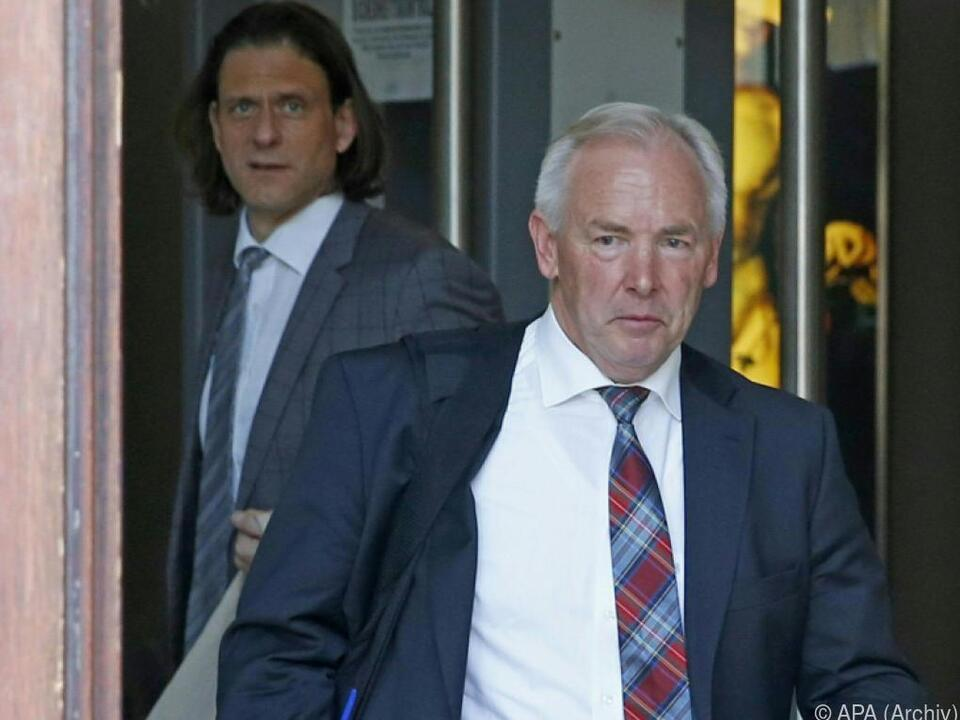 Anklage gegen Dörfler zurückgezogen