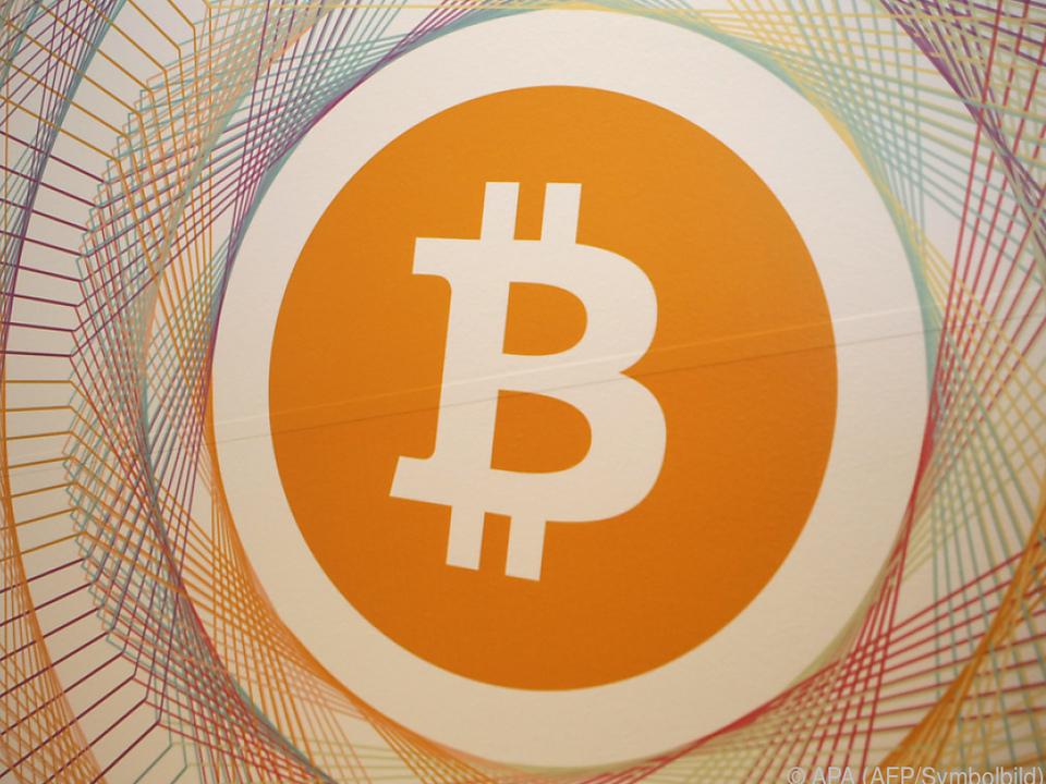 Bitcoin ist hoch spekulativ