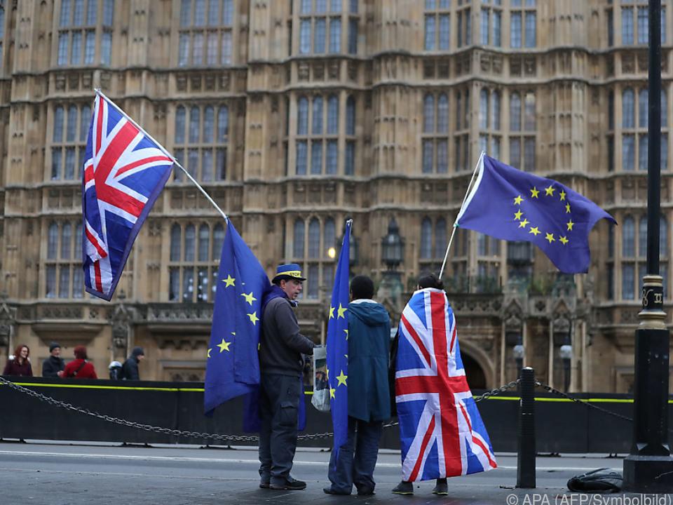 Brexit oder nicht Brexit? Das ist hier die Frage