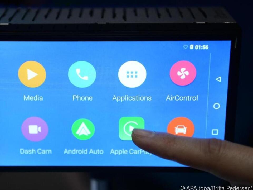 CarPlay unterstützt von nun an den Messenger Whatsapp