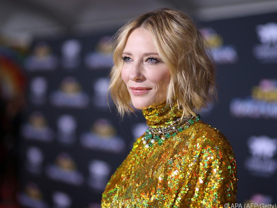 Hollywood-Stars starten Initiative